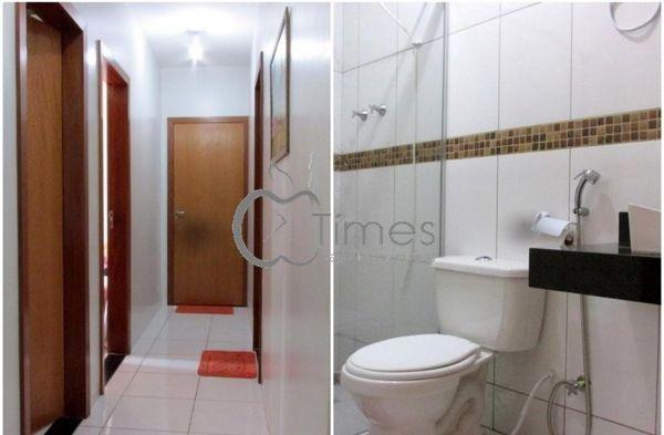 Apartamento 3 quartos Setor Coimbra - Foto 8