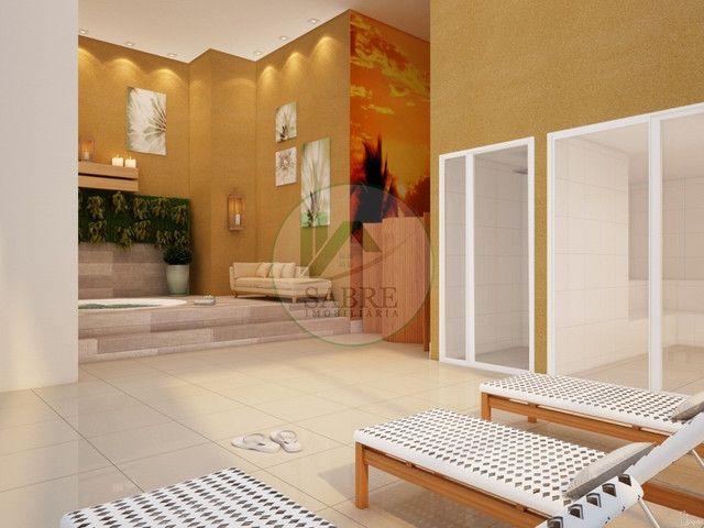 Apartamento 3 suíte a venda, Condomínio Living Garden, Próximo ao Parque do Cocó, Fortalez - Foto 18