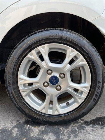 Ford Ka SEL 1.0 mecânico  - Foto 9