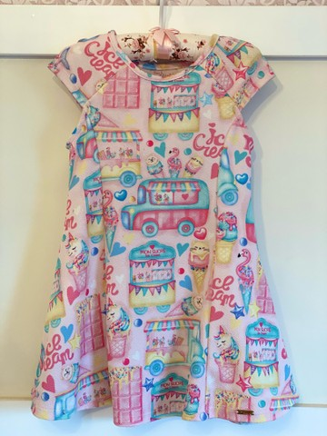 Combo roupas crianças de 4 a 5 anos  - Foto 6