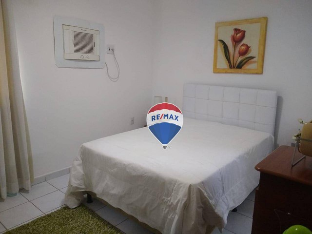Apartamento com 2 dormitórios para alugar, 65 m² por R$ 1.600/mês - Boa Vista - Garanhuns/ - Foto 5