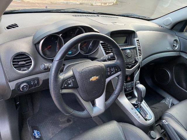 Chevrolet Cruze 1.8 LT Automático 4P - Foto 6
