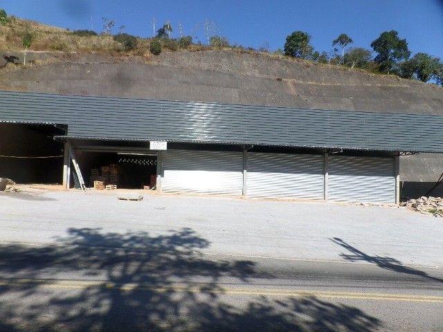 Loja para aluguel tem 54 m² na Tere - Fri  -   Prata - Teresópolis - R.J:. - Foto 14