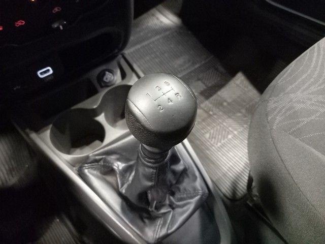 Fiat Strada HD Working CS 1.4 Flex 2018 4P - Foto 10