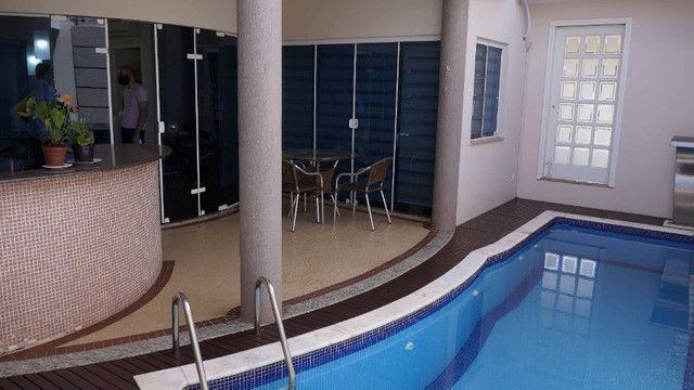 Casa Alto Padrão Mobiliada Campos do Iguaçu Foz - 2 suítes e 3 quartos - Foto 7