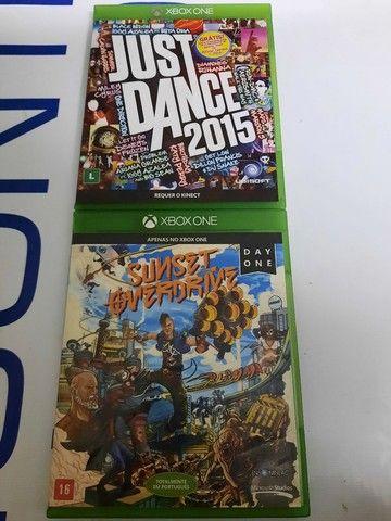 Vendo ou troco Xbox One 360 Play 3 - Foto 2