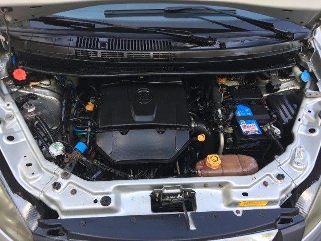Fiat Idea Adventure Automático 2012  - Foto 5