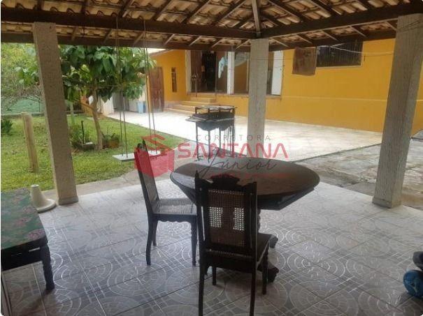 Lauro de Freitas - Casa Padrão - Pitangueiras - Foto 11