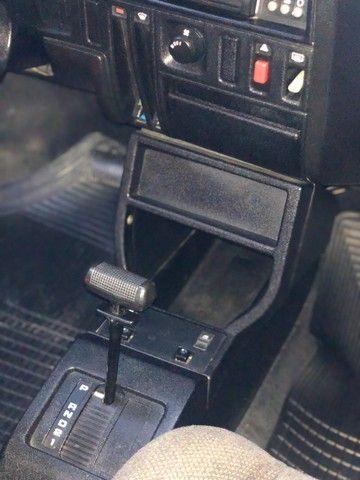 Chevrolet Monza Classic SE Automatico Edição Colecionador Raro estado - Foto 19