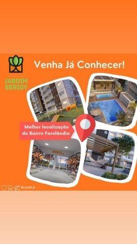 LZ- Já pensou em investir na melhor localização de Aracaju? - Foto 3