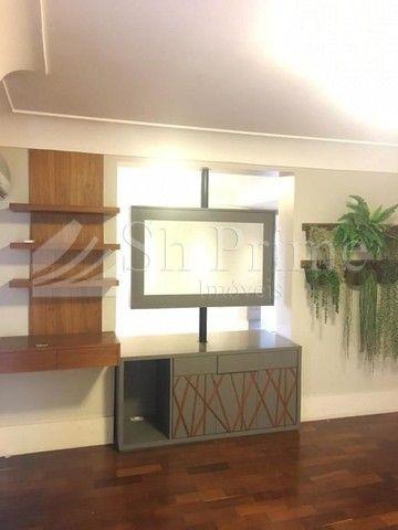 Apartamento com 4 dormitórios e 1 Vaga -140 m² - Brooklin - Foto 5
