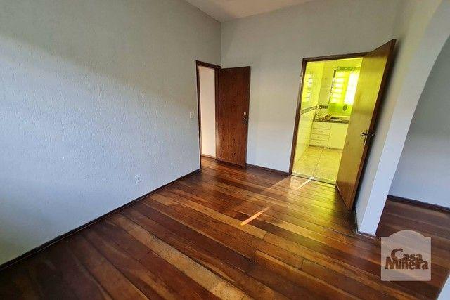 Apartamento à venda com 3 dormitórios em Dona clara, Belo horizonte cod:322890 - Foto 5