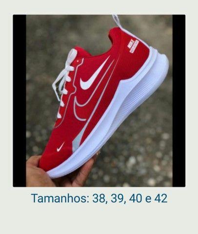 Vendo tênis novos em todos os estilos! - Foto 2