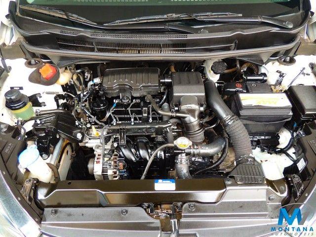 Hyundai HB20 1.0 M - Foto 9