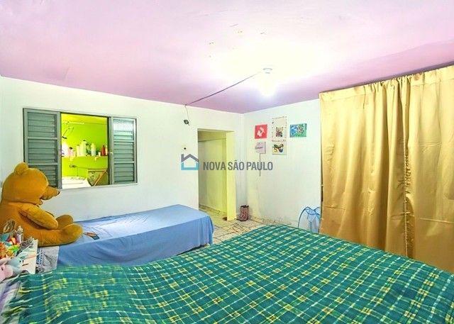 Amplo sobrado residencial/comercial para locação localizado na Vila Guarani - Foto 8