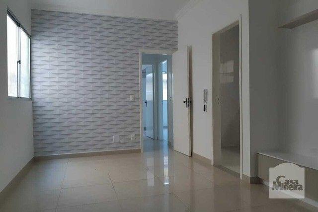 Apartamento à venda com 2 dormitórios em Copacabana, Belo horizonte cod:324424 - Foto 4