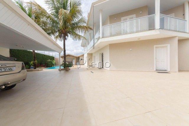 Casa à venda com 4 dormitórios em Loteamento parque são martinho, Campinas cod:CA022268 - Foto 2