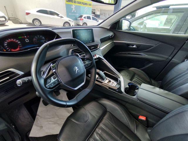 Peugeot 3008 Griffe THP 1.6 Automático 2019 Negociação Julio Cezar (81) 9.9982.3603 - Foto 14