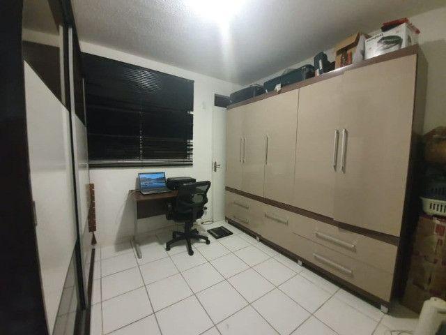 Apartamento 2Qts com varanda em Mesquita, aceito financiamento caixa - Foto 16