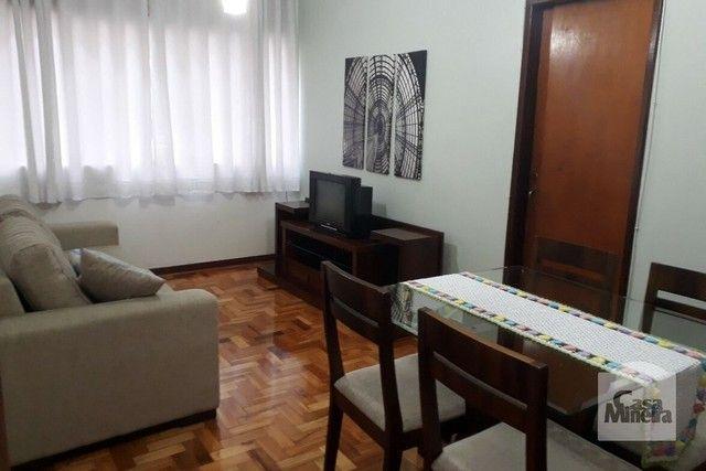 Apartamento à venda com 1 dormitórios em Lagoinha, Belo horizonte cod:326504 - Foto 2