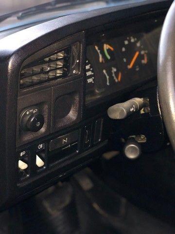 Chevrolet Monza Classic SE Automatico Edição Colecionador Raro estado - Foto 20
