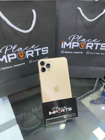 iPhone 11 Pro Max 64gb, Loja física, aceitamos cartão - Foto 2