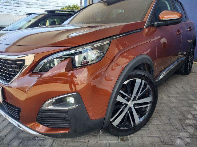 Peugeot 3008 Griffe THP 1.6 Automático 2019 Negociação Julio Cezar (81) 9.9982.3603 - Foto 4