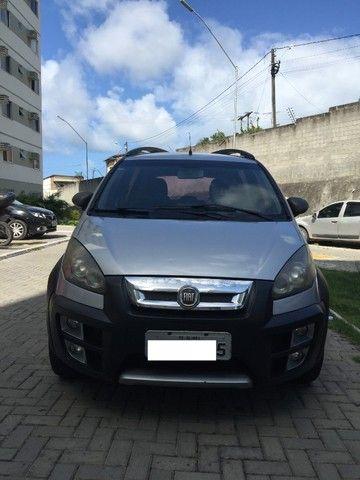 Fiat Idea Adventure Automático 2012