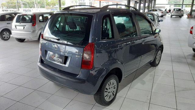 (Aceito Troca) Fiat Idea 2006!!!oportunidade unica!!! - Foto 3