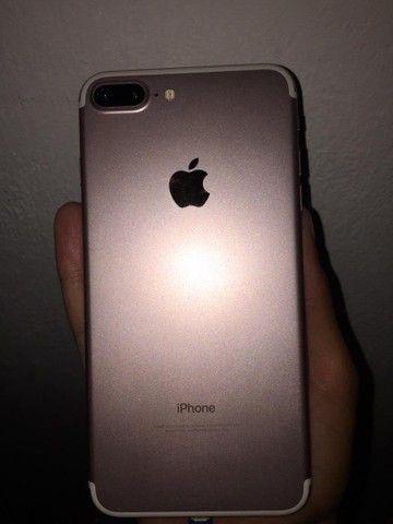 iPhone 7 Plus 32 g rose  - Foto 2