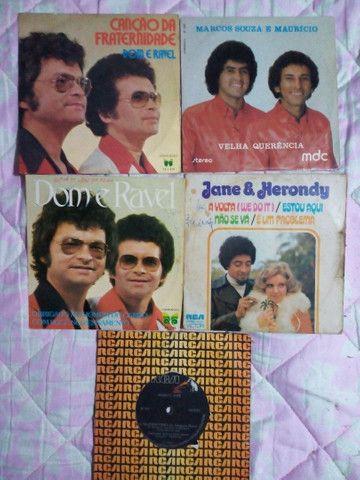 Discos de vinil - Foto 6