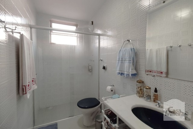 Apartamento à venda com 3 dormitórios em São lucas, Belo horizonte cod:326175 - Foto 11