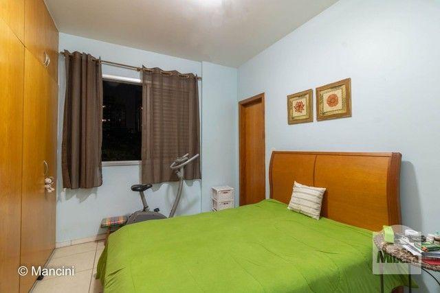 Apartamento à venda com 3 dormitórios em Santa efigênia, Belo horizonte cod:326169 - Foto 8