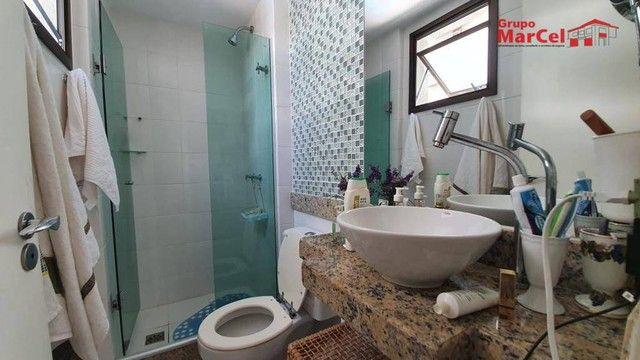 Villas da Barra - Pan Paradiso/Apartamento com 3 dormitórios à venda, 68 m² por R$ 540.000 - Foto 10