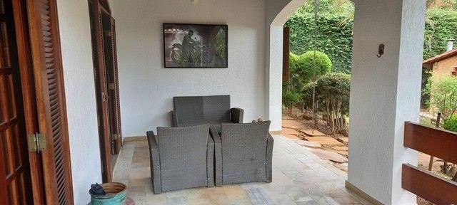 Casa de condomínio à venda com 3 dormitórios em Braúnas, Belo horizonte cod:50675 - Foto 13