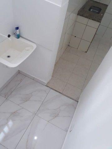 Apartamento de 02 quartos em Itapuã / Vila Velha - ES - Foto 7