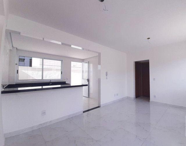 Apartamento à venda com 2 dormitórios em Caiçara, Belo horizonte cod:5871