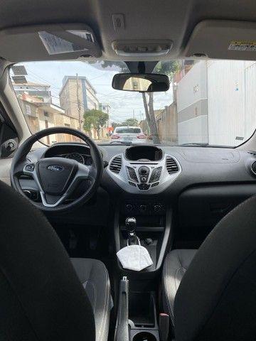 Ford Ka SEL 1.0 mecânico  - Foto 13