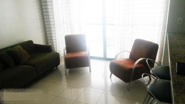Alugamos um apartamento 2/4 mobiliado no Edifício La Residence - Foto 5