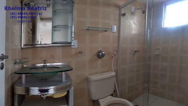 Apartamento, 4 quartos, reformado, elevador, Bairro de Fátima - Foto 7