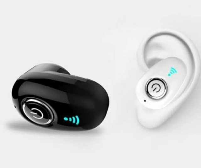 Mini fone de ouvido bluetooth - Foto 2
