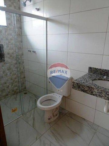 Apartamento Duplex com 2 dormitórios à venda, 91 m² por R$ 260.000,00 - Cambolo - Porto Se - Foto 16