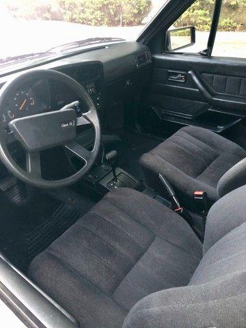 Chevrolet Monza Classic SE Automatico Edição Colecionador Raro estado - Foto 12