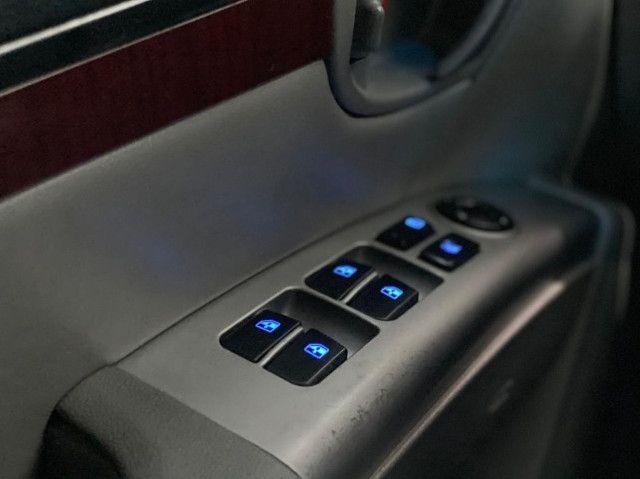 Hyundai Santa Fé V6 4X4 Aut 2008   - Foto 8