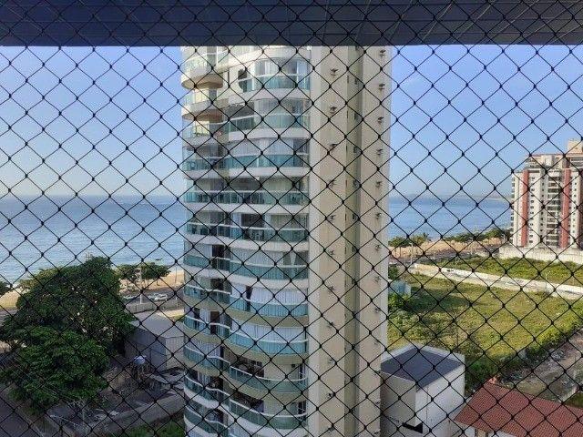 Ed Monaco-2 Qts-Vista Top P/ Mar-Montado-Lazer Completo-Praia de Itapuã