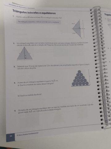 Livro de matemática básica - Foto 2