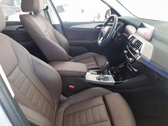 BMW X3 Xdrive20i 2.0 Biturbo - 2020 - Impecável C/ Apenas 9.000km - Foto 17