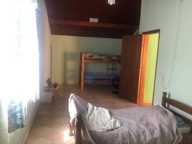 Sobrado com 4 dormitórios, 450 m² - venda por R$ 1.040.000,00 ou aluguel por R$ 4.500,00/m - Foto 15