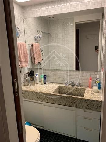 Apartamento à venda com 2 dormitórios em Botafogo, Rio de janeiro cod:888432 - Foto 13