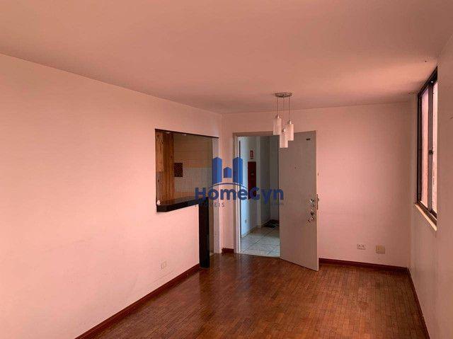 Apartamento á venda com 2 quartos no Edifício Stuttgart, Setor Oeste - Foto 5